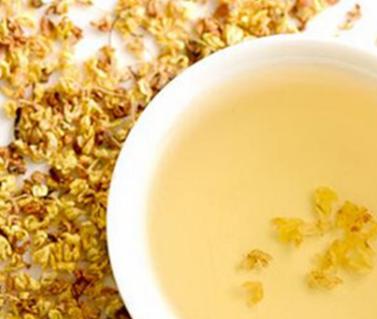 桂花茶能否长期饮用?