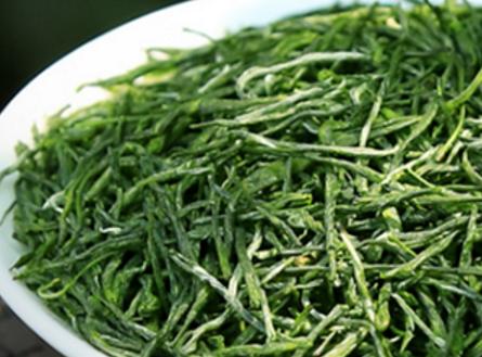 绿茶类哪个好?
