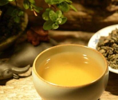 黄茶属性寒还是热性?喝寒性黄茶的禁忌是什么?