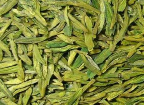 绿茶类哪个好?十大名茶之首——龙井茶