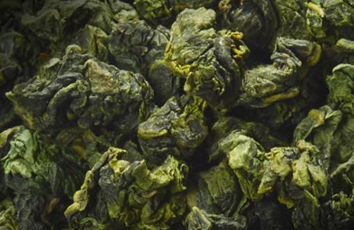 乌龙茶和绿茶的区别是什么呢?