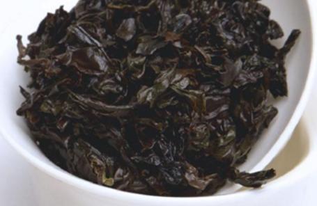 乌龙茶和铁观音之间的区别是什么?